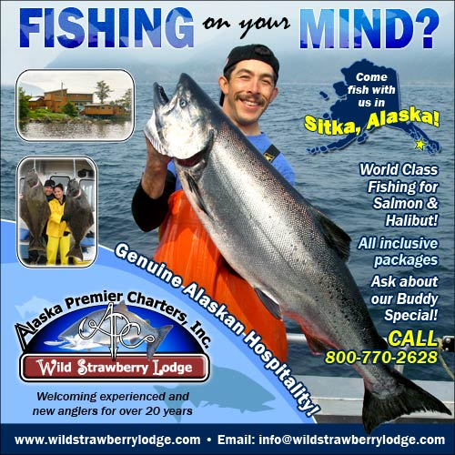 Fishing on your Mind?