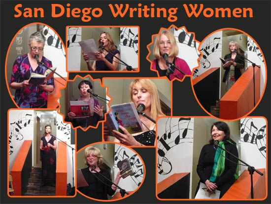 San Diego Writing Women