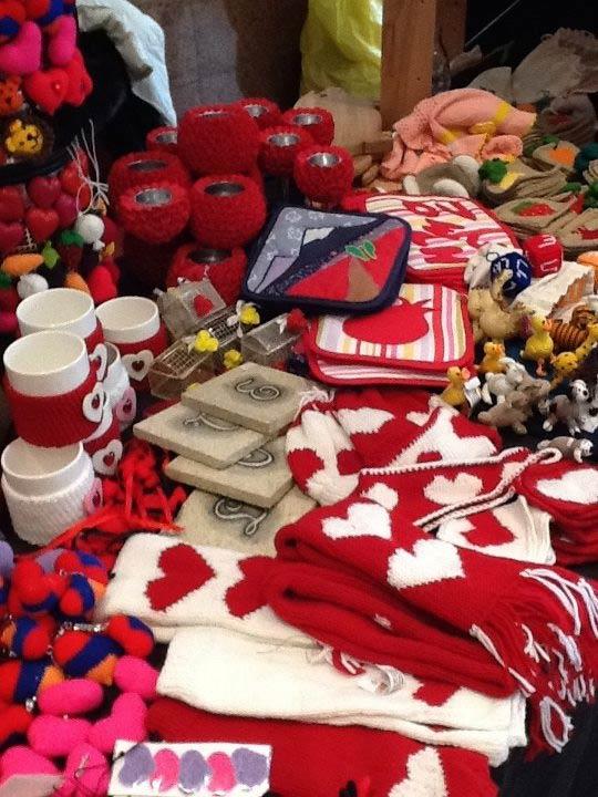 Homeland Handicrafts Items for Sale