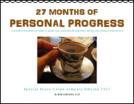 Download 27 Months of Personal Progress