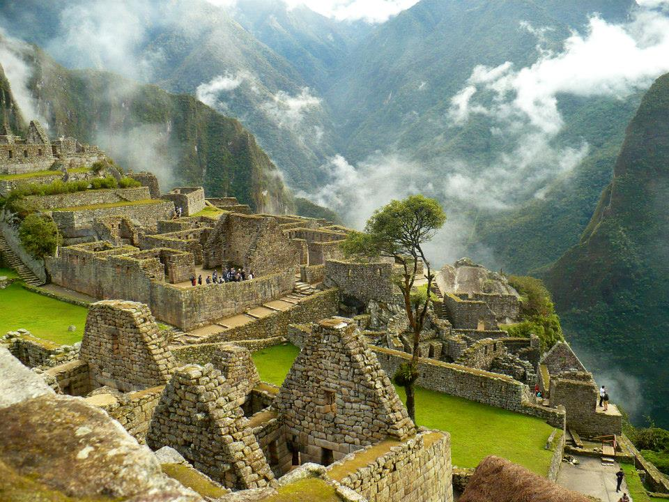 The culmination of the trip was the much-anticipated visit to Machu Picchu.
